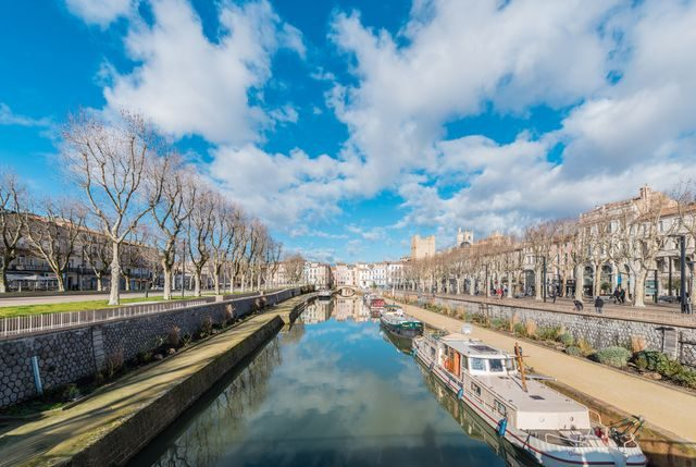 Objevte kouzlo Narbonne