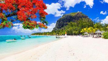 Co navštívit na ostrově Mauricius