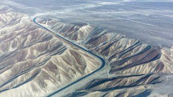 Panamericana nejdelší silnice na světě