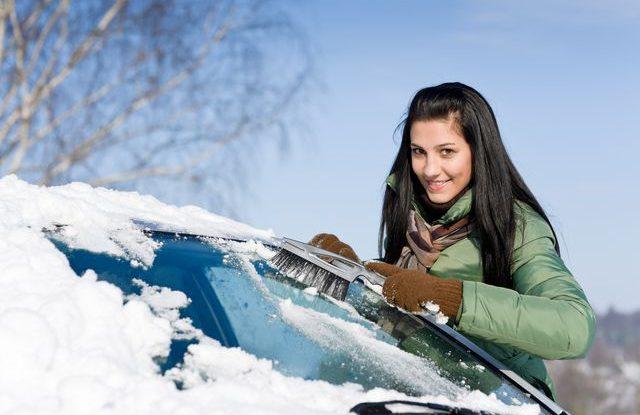 Cestování na sněhu a ledu