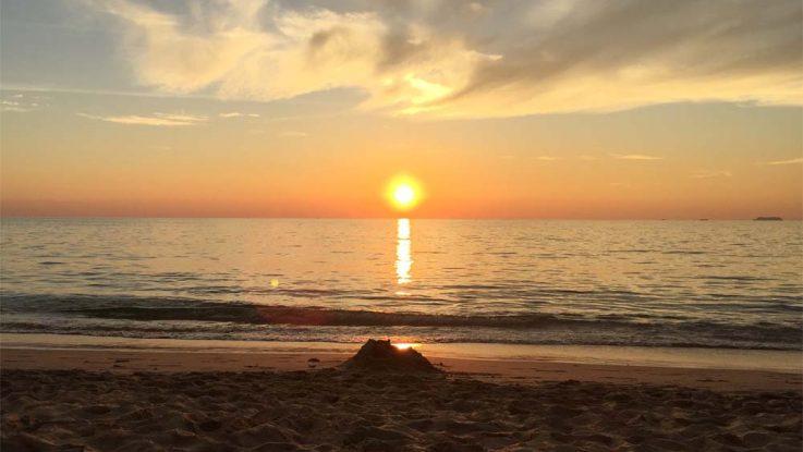 Ko Lanta pláže