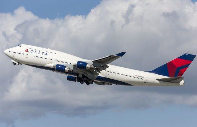Průzkum stravování leteckých společností