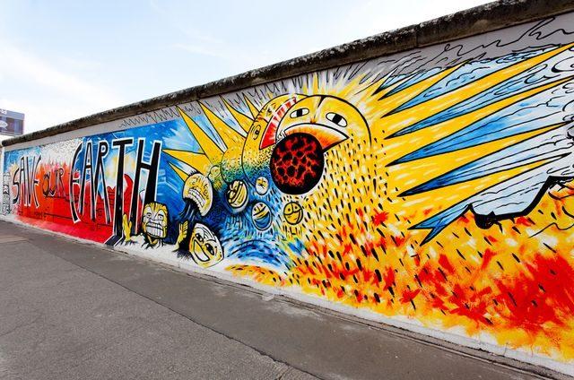 Levná města pro víkendovou dovolenou, Berlín, Německo