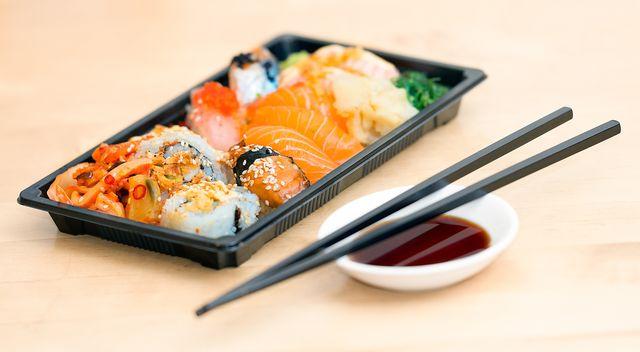 Pravidla japonského stolování