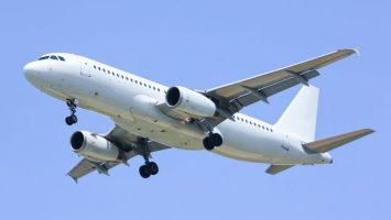 Letadla bez motorů