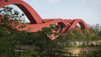 10 nejzajímavějších mostů na světě