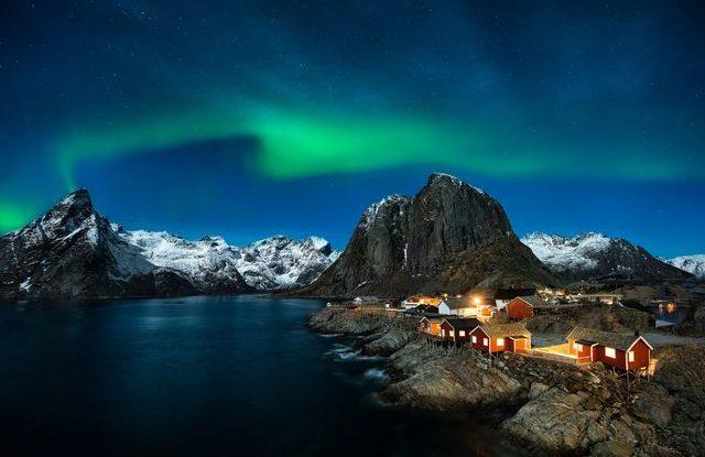 Nejkrásnější vesnice v Evropě