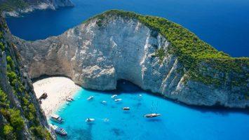 Proč navštívit Řecko
