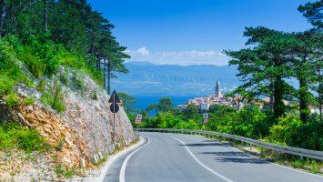 Autem do Chorvatska