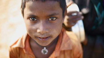 Triky a podvody v Indii