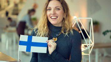 Finsko je nejšťastnější zemí světa 2018