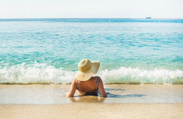 Pláže Turecka