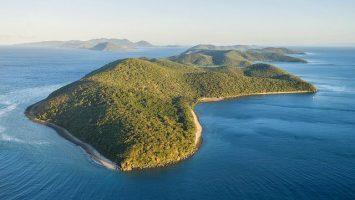Ostrov Orpheus