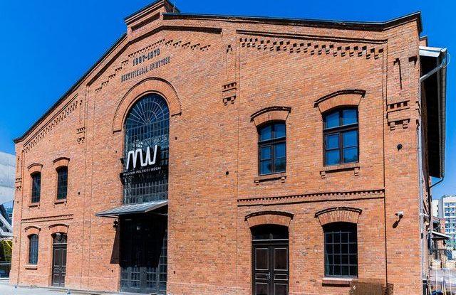 Polské muzeum vodky