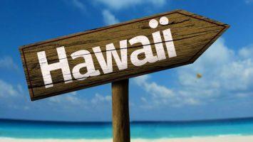 Havaj,opalovací krémy