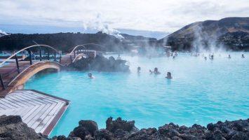 Přírodní bazény Evropa