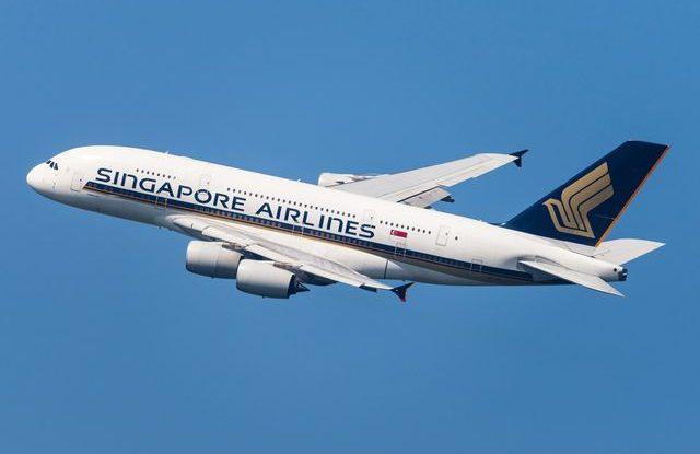 Nejlepší letecké společnosti