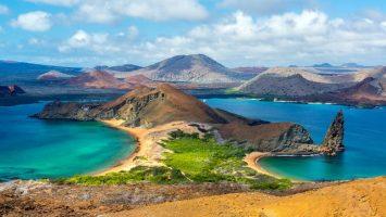 Nejkrásnější místa na zemi