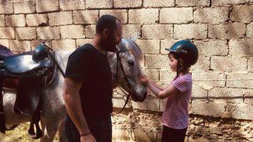 Cestování s autistickou dcerou