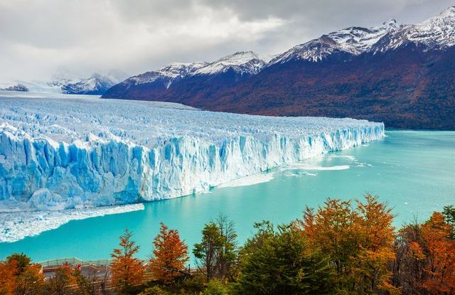 Nejkrásnější národní parky