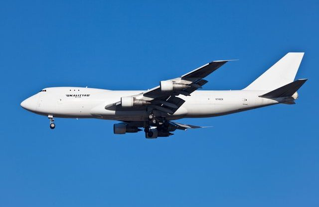 Největší letadla na světě
