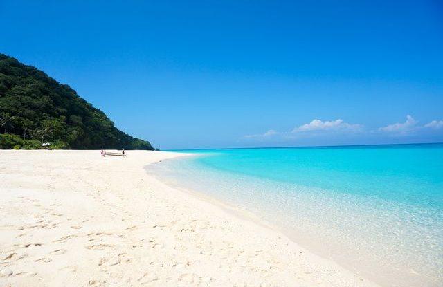 Ostrov Boracay
