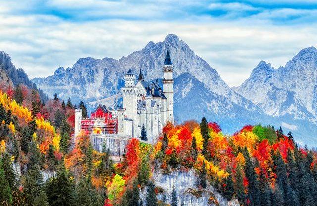 Bavorsko