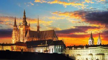 Kam na výlet v Praze