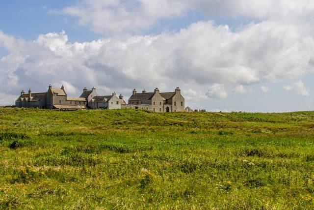 Skaill House, Skotsko