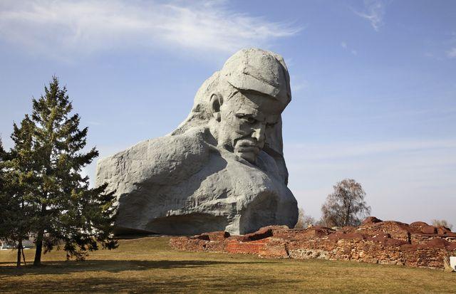 Poslední diktatura Evropy. Zaslouží si Bělorusko vaši pozornost ...