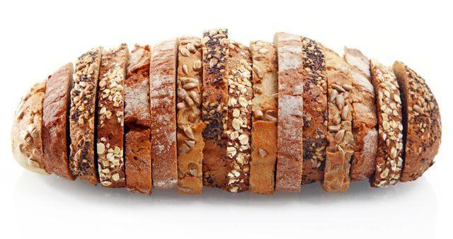 Chléb v Německu