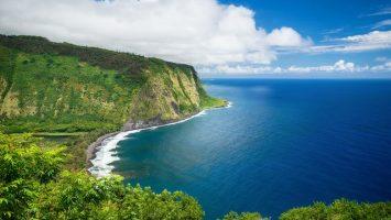 Havaj, Big Island