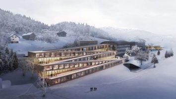 Hotel Švýcarsko
