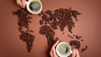 Káva ve světě