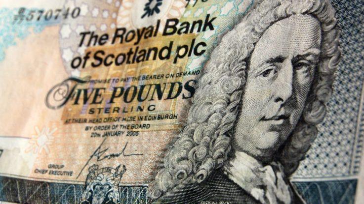Skotská libra