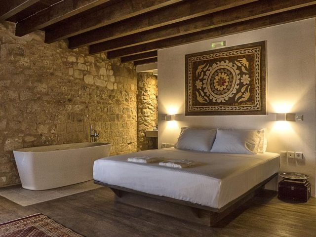 Hotely na Rhodosu