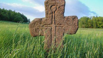 Smírčí kříže a zločin