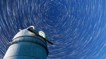 Kam se vydat do hvězdárny či planetária