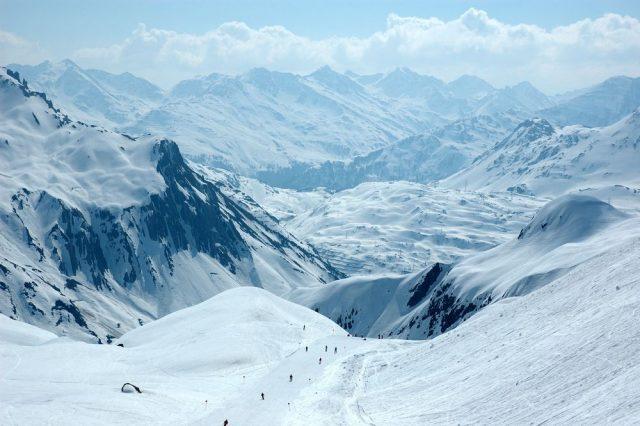 Arlberg St. Anton