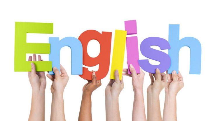 Kurzy angličtiny v Praze