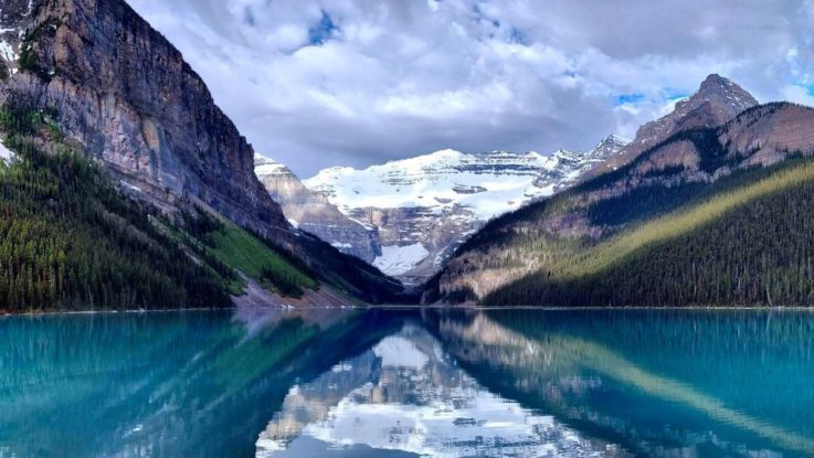 Výlety Kanada