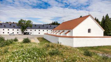 Kam v Olomouci s dětmi Pevnost Poznání