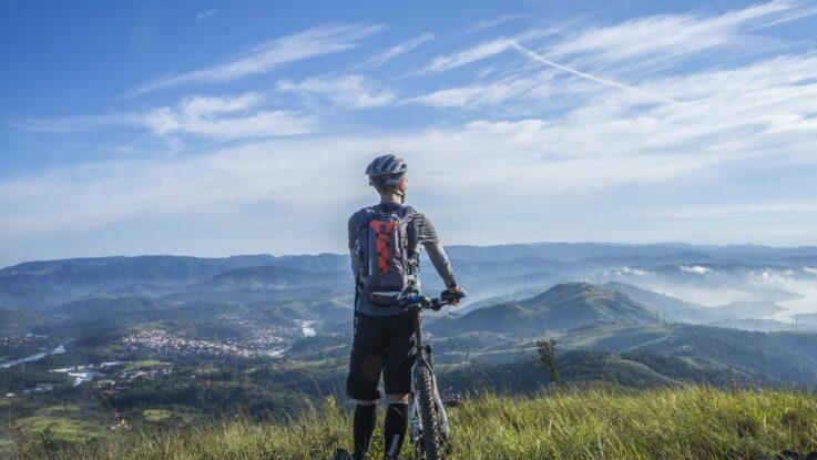 Tipy na výlety na kole